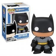 DC COMICS - BATMAN FUNKO POP! VINYL FIGURE