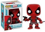 MARVEL - DEADPOOL - FUNKO POP! VINYL FIGURE