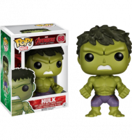 AVENGERS 2 AGE OF ULTRON - HULK - FUNKO POP! VINYL FIGURE