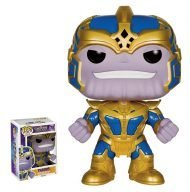 GUARDIANS OF THE GALAXY - THANOS FUNKO POP! VINYL FIGURE