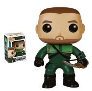 ARROW - OLIVER QUEEN - FUNKO POP! VINYL FIGURE