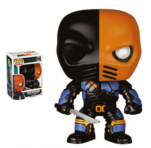 ARROW - DEATHSTROKE FUNKO POP! VINYL FIGURE