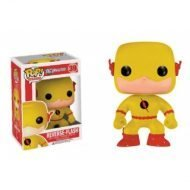 DC COMICS - REVERSE FLASH EXCLUSIVE FUNKO POP! VINYL FIGURE