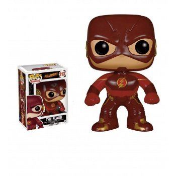 THE FLASH - TV FLASH FUNKO POP! VINYL FIGURE