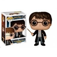 HARRY POTTER - HARRY POTTER - FUNKO POP! VINYL FIGURE
