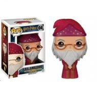 HARRY POTTER - ALBUS DUMBLEDORE - FUNKO POP! VINYL FIGURE