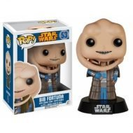 STAR WARS - BIB FORTUNA FUNKO POP! VINYL FIGURE
