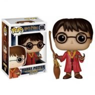 HARRY POTTER - HARRY POTTER QUIDDITCH - FUNKO POP! VINYL FIGURE