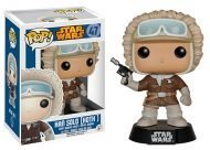 STAR WARS - HAN SOLO HOTH EXCLUSIVE - FUNKO POP! VINYL FIGURE