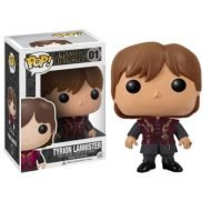 GAME OF THRONES – TYRION LANNISTER - FUNKO POP! VINYL FIGURE