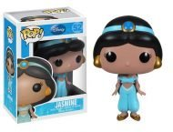 DISNEY - JASMINE - FUNKO POP! VINYL FIGURE