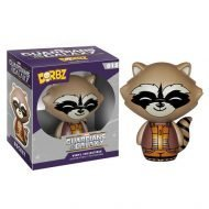 Guardians of the Galaxy Vinyl Sugar Dorbz Vinyl Figure Rocket