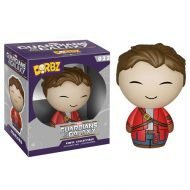 Guardians of the Galaxy Vinyl Sugar Dorbz Vinyl Figure Star-Lord Unmasked