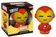 Marvel Vinyl Sugar Dorbz Series 1 Vinyl Figure Iron Man