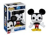 DISNEY - MICKEY MOUSE FUNKO POP! VINYL FIGURE