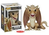 GAME OF THRONES - VISERION - OVERSIZE FUNKO POP! VINYL FIGURE