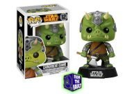 STAR WARS - GAMORREAN GUARD - FUNKO POP! VINYL FIGURE