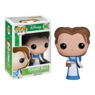 BEAUTY AND THE BEAST - PEASANT BELLE FUNKO POP! VINYL FIGURE