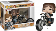 WALKING DEAD - DARYL DIXON CHOPPER - FUNKO POP! VINYL FIGURE