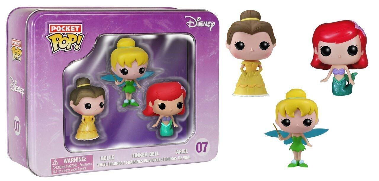 DISNEY – POCK... Pocket Princesses No 24