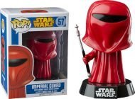 STAR WARS - IMPERIAL GUARD FUNKO POP! VINYL FIGURE