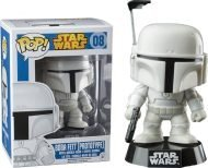 STAR WARS - BOBA FETT (PROTOTYPE) - FUNKO POP! VINYL FIGURE