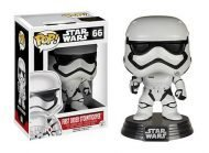 STAR WARS - FIRST ORDER STORMTROOPER - FUNKO POP! VINYL FIGURE