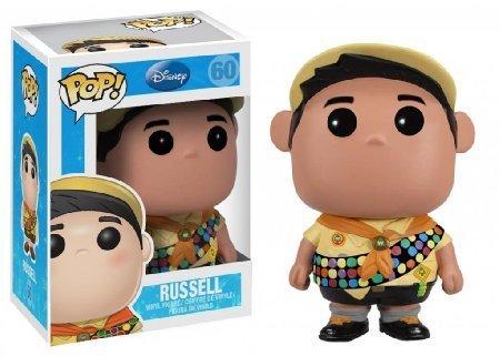 DISNEY - RUSSELL FUNKO POP! VINYL FIGURE