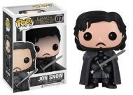 GAME OF THRONES - JON SNOW - FUNKO POP! VINYL FIGURE