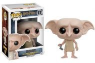 HARRY POTTER – DOBBY - FUNKO POP! VINYL FIGURE