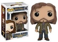 HARRY POTTER – SIRIUS BLACK - FUNKO POP! VINYL FIGURE