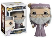 HARRY POTTER – ALBUS DUMBLEDORE - FUNKO POP! VINYL FIGURE