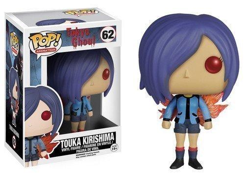 TOKYO GHOUL - TOUKA KIRISHIMA - FUNKO POP! VINYL FIGURE