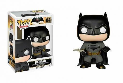 BATMAN VS SUPERMAN - BATMAN - FUNKO POP! VINYL FIGURE