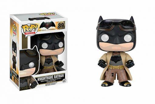 BATMAN VS SUPERMAN - KNIGHTMARE BATMAN - FUNKO POP! VINYL FIGURE