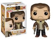 WALKING DEAD – RICK GRIMES – FUNKO POP! VINYL FIGURE