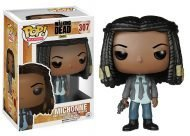 WALKING DEAD – MICHONNE – FUNKO POP! VINYL FIGURE