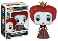 DISNEY - ALICE IN WONDERLAND - QUEEN OF HEARTS - FUNKO POP! VINYL FIGURE