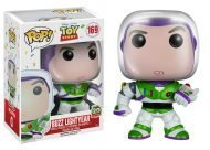 DISNEY - TOY STORY - BUZZ LIGHTYEAR - FUNKO POP! VINYL FIGURE