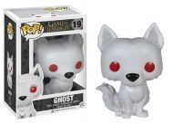 GAME OF THRONES – GHOST - FUNKO POP! VINYL FIGURE