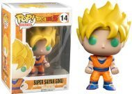 DRAGON BALL Z – SUPER SAIYAN GOKU – FUNKO POP! VINYL FIGURE
