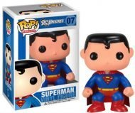 DC COMICS - SUPERMAN - FUNKO POP! VINYL FIGURE