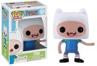 ADVENTURE TIME – FINN FUNKO POP! VINYL FIGURE