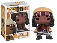 WALKING DEAD – MICHONNE - FUNKO POP! VINYL FIGURE