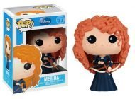 DISNEY - MERIDA - FUNKO POP! VINYL FIGURE