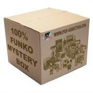 100% FUNKO MYSTERY BOX