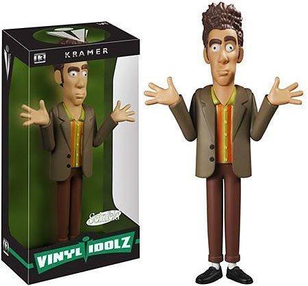 Seinfeld Kramer Funko Idolz Vinyl Figure Pop
