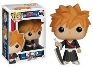 BLEACH - ICHIGO - FUNKO POP! VINYL FIGURE
