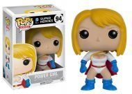 DC COMICS - SUPERGIRL - FUNKO POP! VINYL FIGURE