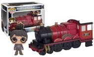 HARRY POTTER - HARRY HOGWARTS EXPRESS ENGINE - FUNKO POP! VINYL FIGURE